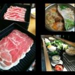 クリエイト・レストランツ・ホールディングス(3387)の株主優待をしゃぶ菜で利用しました!
