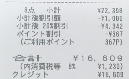 AOKIホールディングス(8214)の株主優待