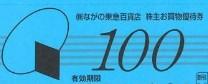 ながの東急百貨店(9829)の株主優待