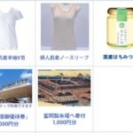12月株主優待:片倉工業(3001)