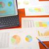 ブロードリーフ(3673)の決算発表と業績の分析