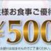 3月、9月株主優待:ゼンショーホールディングス(7550)