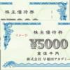 3月、9月株主優待:早稲田アカデミー(4718)