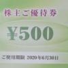 3月、9月株主優待:ダスキン(4665)